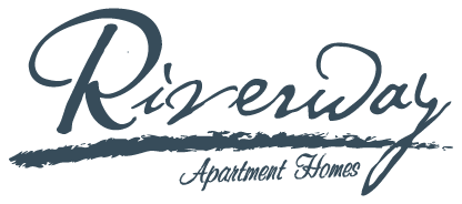 Riverway Apartments Logo